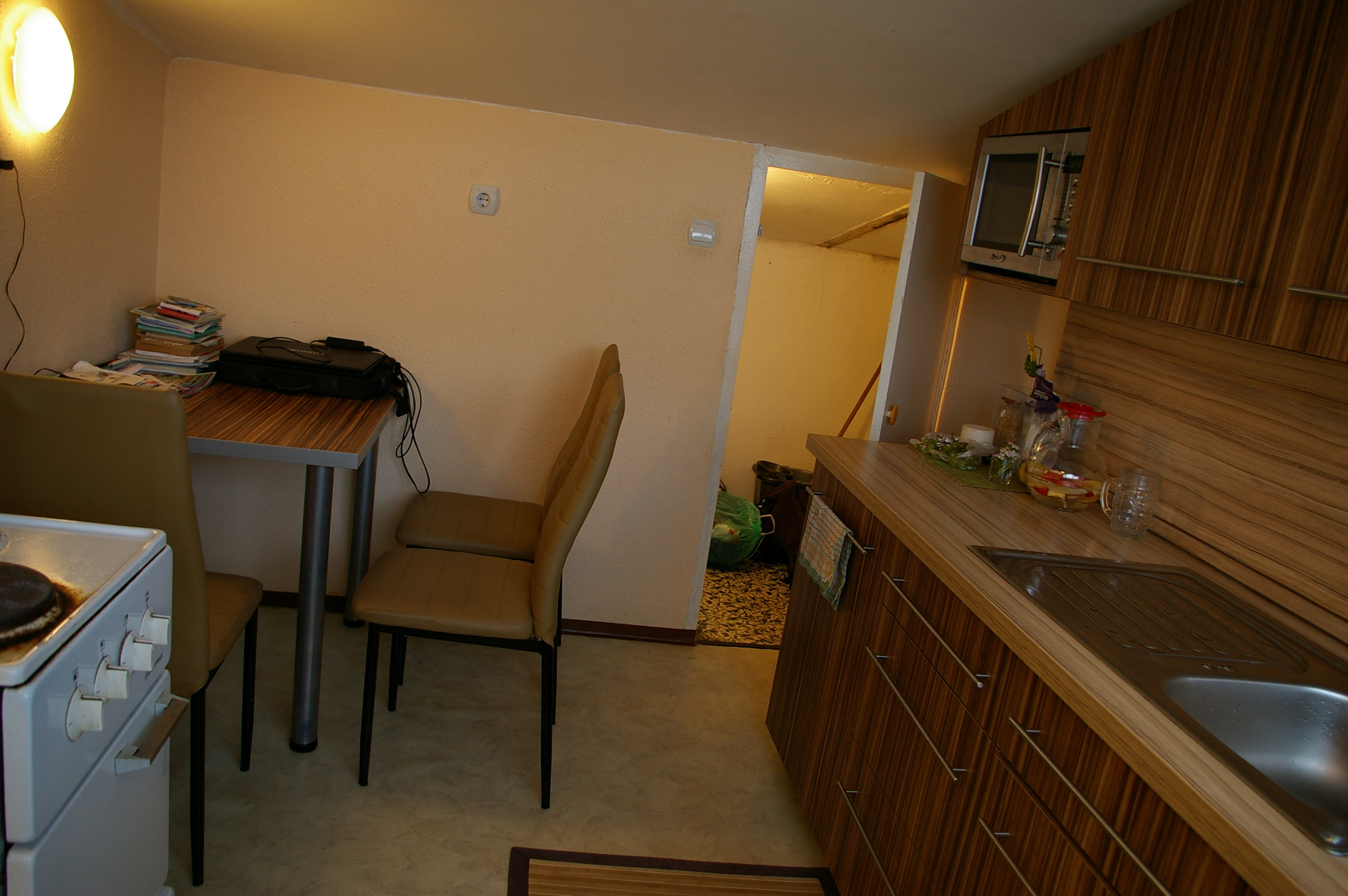 Egyedi ajánlat!!! Tetőtéri kis lakás eladó (EG-212 ...